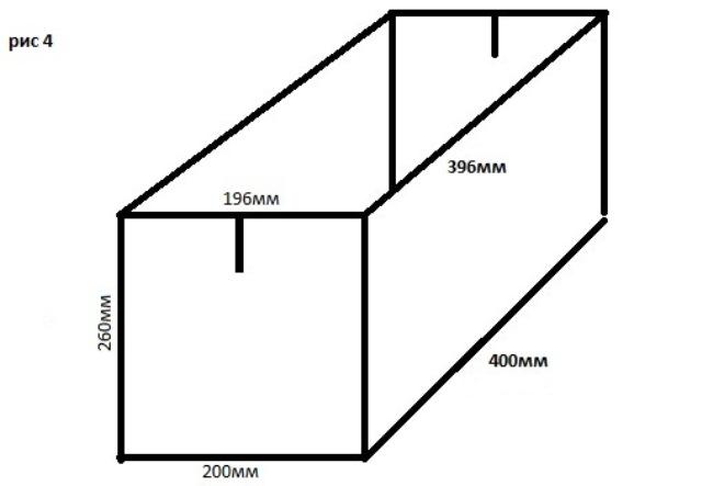 Как сделать форму керамзитобетонные блоки своими руками