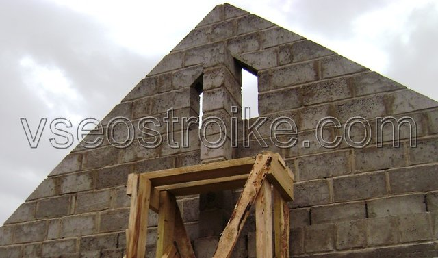 Блоки для строительства дома какие лучше цена и